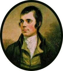 Rabbie Burns Country